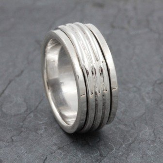 Bague Antistress