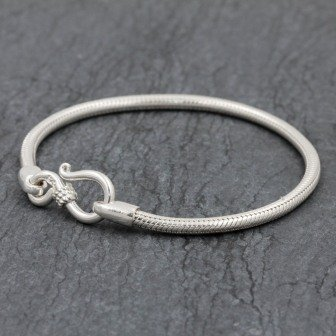 Bracelet snake New rond 2,5mm