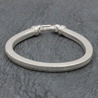 Bracelet Snake Carré 28