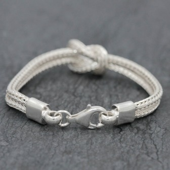 Bracelet Snake Infinity Enfant