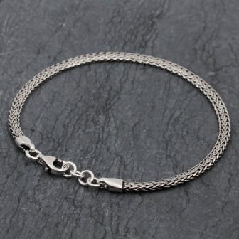 Bracelet de cheville Taj