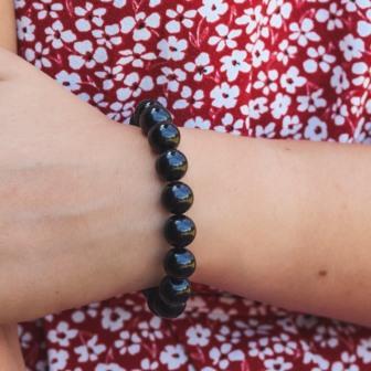 Bracelet pierre Osbidienne